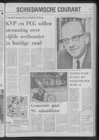 Rotterdamsch Nieuwsblad / Schiedamsche Courant / Rotterdams Dagblad / Waterweg / Algemeen Dagblad 1970-08-19