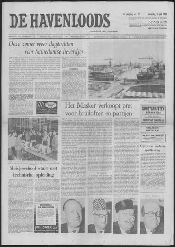 De Havenloods 1965-04-01