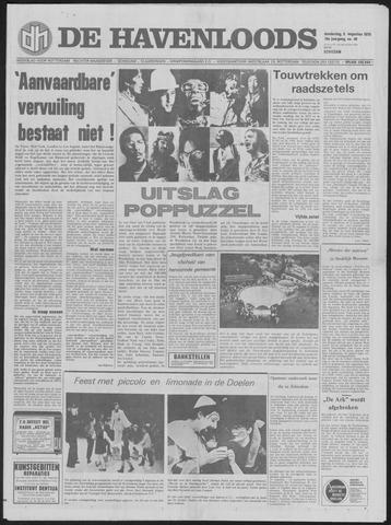 De Havenloods 1970-08-06