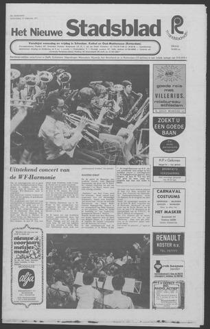 Het Nieuwe Stadsblad 1971-02-17