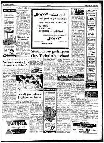 Trouw / De Rotterdammer 1962-07-13