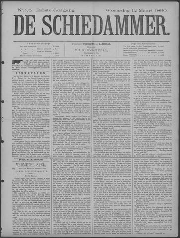 De Schiedammer 1890-03-12