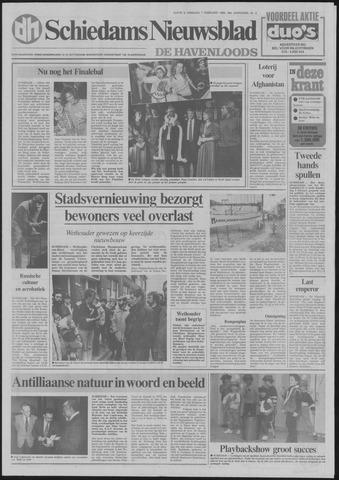De Havenloods 1989-02-07