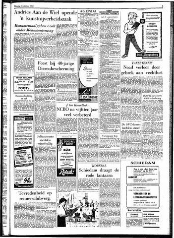 Rotterdamsch Parool / De Schiedammer 1961-10-31