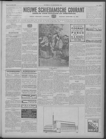 Nieuwe Schiedamsche Courant 1933-12-23