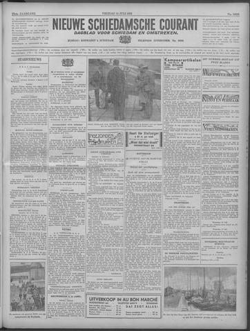 Nieuwe Schiedamsche Courant 1933-07-14