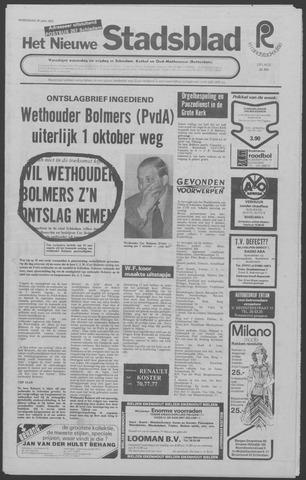Het Nieuwe Stadsblad 1975-06-18