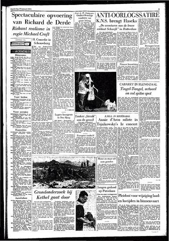 Rotterdamsch Parool / De Schiedammer 1961-01-19
