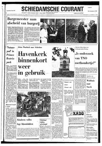 Rotterdamsch Nieuwsblad / Schiedamsche Courant / Rotterdams Dagblad / Waterweg / Algemeen Dagblad 1974-06-27