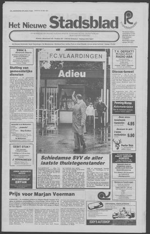 Het Nieuwe Stadsblad 1981-05-26