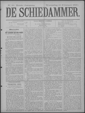 De Schiedammer 1890-02-19