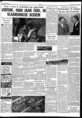 Trouw / De Rotterdammer 1964-08-24