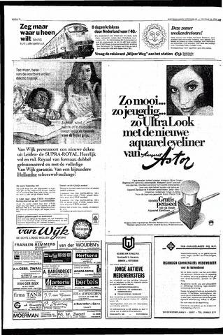 Rotterdamsch Nieuwsblad / Schiedamsche Courant / Rotterdams Dagblad / Waterweg / Algemeen Dagblad 1968-06-14