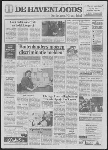De Havenloods 1989-11-02