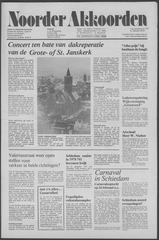 Noorder Akkoorden 1979-02-21
