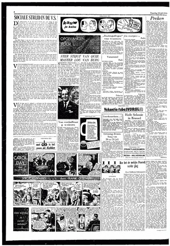 Rotterdamsch Parool / De Schiedammer 1959-07-18