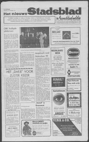 Het Nieuwe Stadsblad 1970-12-22