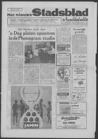 Het Nieuwe Stadsblad 1966-12-28