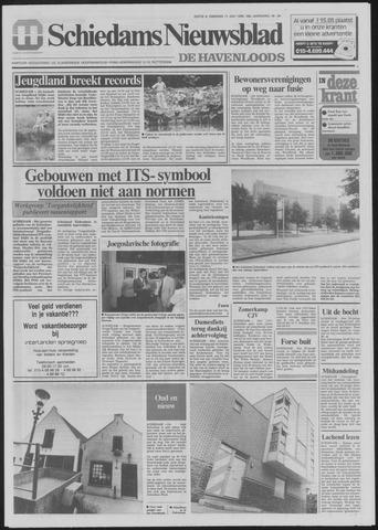 De Havenloods 1989-07-11