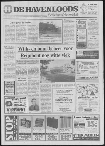 De Havenloods 1990-06-07