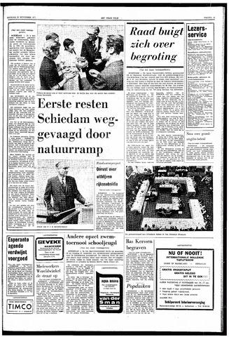 Het Vrije volk 1971-11-23