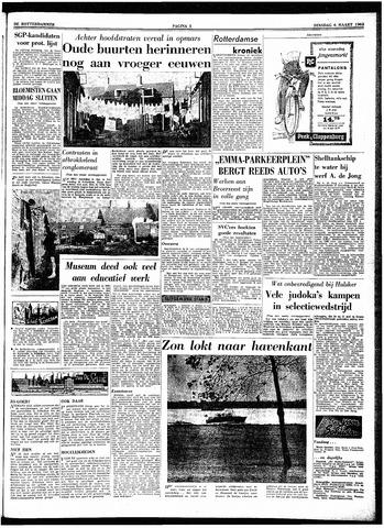 Trouw / De Rotterdammer 1962-03-06
