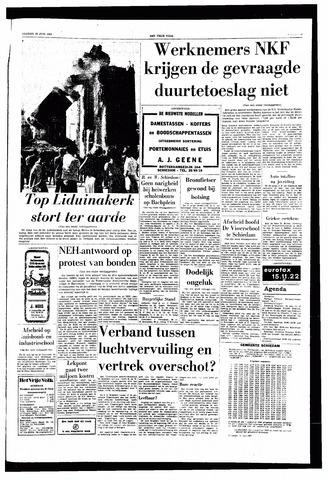 Het Vrije volk 1969-06-20