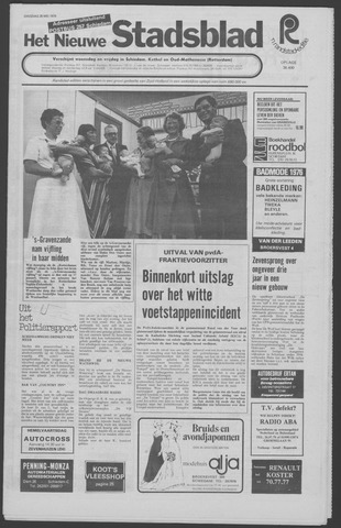 Het Nieuwe Stadsblad 1976-05-26