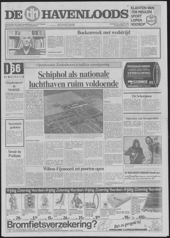 De Havenloods 1986-03-13