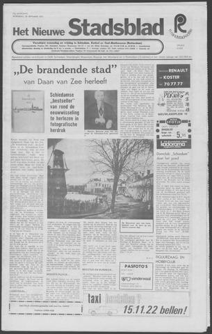 Het Nieuwe Stadsblad 1972-09-20