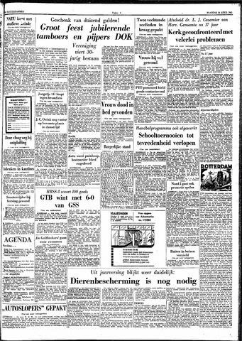 Trouw / De Rotterdammer 1965-04-26