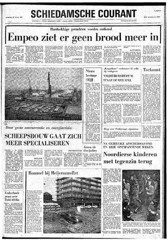 Rotterdamsch Nieuwsblad / Schiedamsche Courant / Rotterdams Dagblad / Waterweg / Algemeen Dagblad 1974-01-16