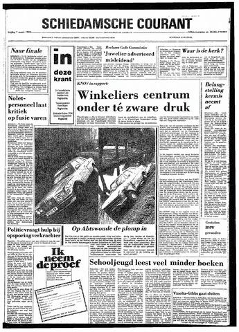 Rotterdamsch Nieuwsblad / Schiedamsche Courant / Rotterdams Dagblad / Waterweg / Algemeen Dagblad 1980-03-07