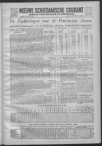 Nieuwe Schiedamsche Courant 1946-05-31