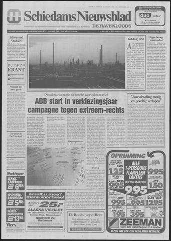 De Havenloods 1994-01-04