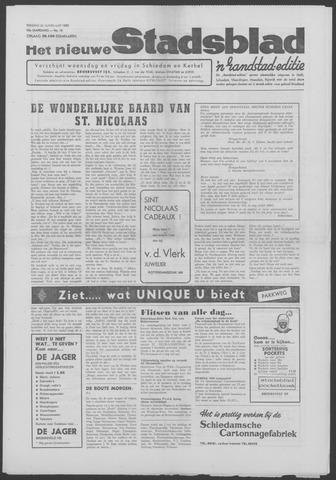 Het Nieuwe Stadsblad 1963-11-22