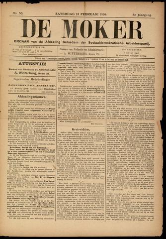 De Moker 1904-02-13