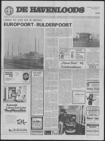 De Havenloods 1971-02-11