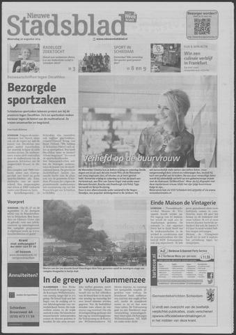 Het Nieuwe Stadsblad 2014-08-20