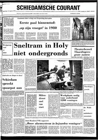Rotterdamsch Nieuwsblad / Schiedamsche Courant / Rotterdams Dagblad / Waterweg / Algemeen Dagblad 1979-08-16