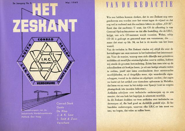 Het Zeskant 1949-05-01