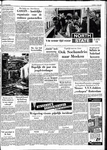 Trouw / De Rotterdammer 1964-07-07