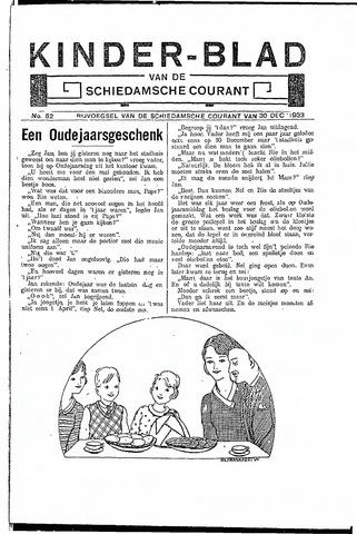 Schiedamsche Courant 1933-12-30