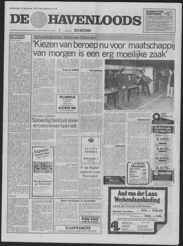 De Havenloods 1975-12-11