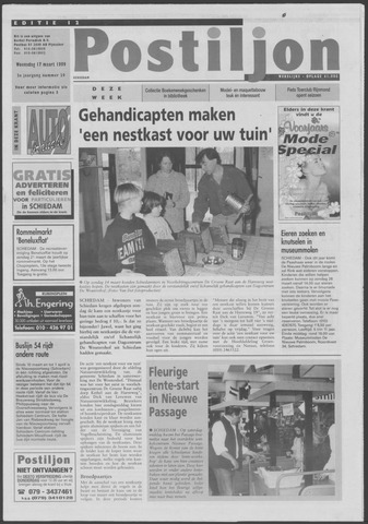 Postiljon 1999-03-17