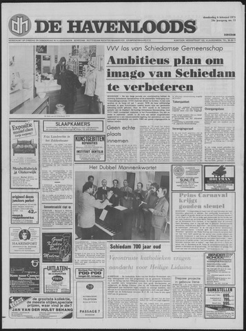 De Havenloods 1975-02-06