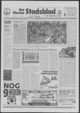 Het Nieuwe Stadsblad 1996-10-17