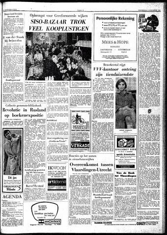 Trouw / De Rotterdammer 1967-11-09