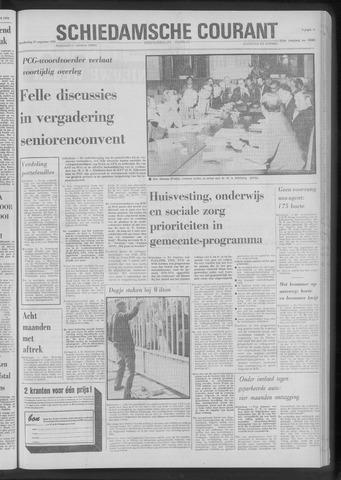 Rotterdamsch Nieuwsblad / Schiedamsche Courant / Rotterdams Dagblad / Waterweg / Algemeen Dagblad 1970-08-27