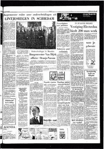 Trouw / De Rotterdammer 1969-04-29